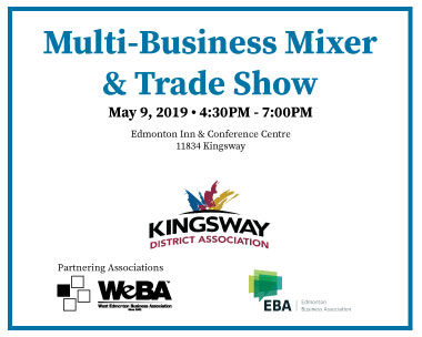 Multi-Business Mixer and Trade Show